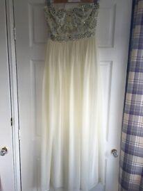 Prom Dress Size8-12