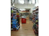 Shop for sale in islington