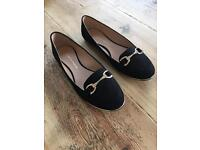 Ladies size 5 Dorothy Perkins Loafers