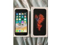iPhone 6S Unlocked 64GB Good Condition
