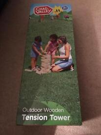 Chad Valley Tension Tower