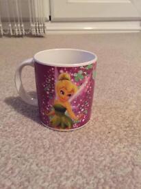 Disney fairies mug