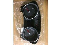Ford Mondeo tdci speedometer clocks