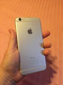 iPhone 6 Plus, excellent condition
