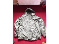 Fishing carp Trakker coat 2xl
