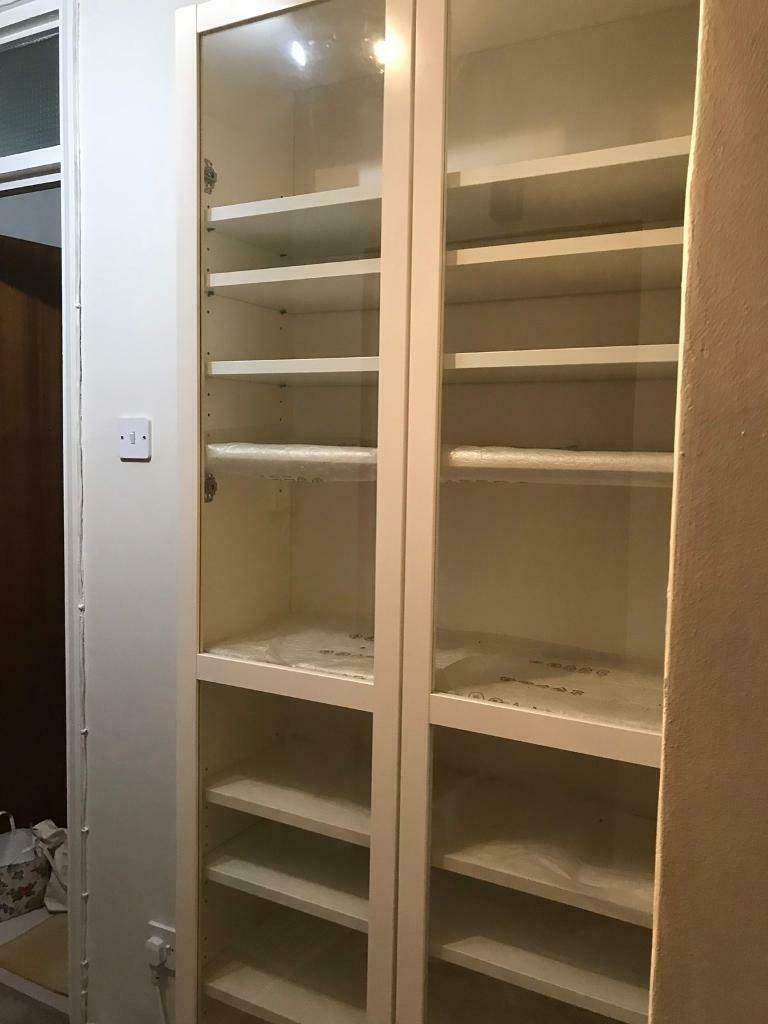 Ikea Billy Bookcase In White In Wanstead London Gumtree