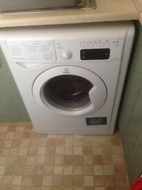 Indesit washing machine for sale!
