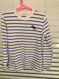 Abercrombie kids boys clothes