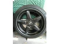 Bmw E36 wheels