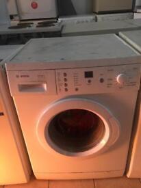 11.bosch washing machine