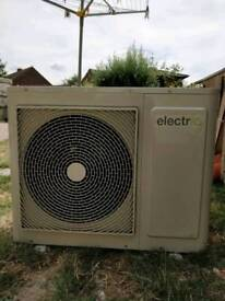 Mulitisplit 2 x 3.5kw air-conditioning units