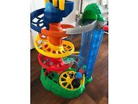 Thomas the tank engine roller ball