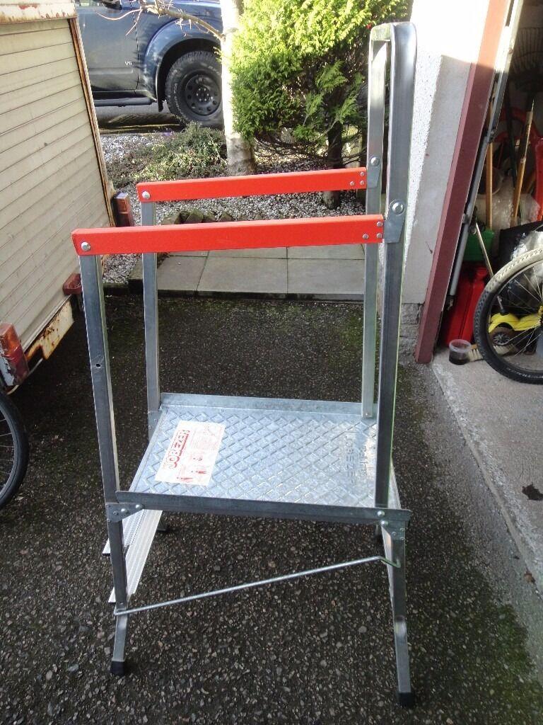 Pallet Truck Ladders Handtrucks For Sale Gumtree Autos Post