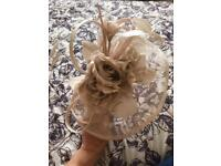 Jacques Vert fascinator (never used)