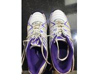 Slazenger hockey shoes unisex size 7