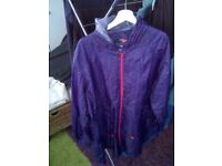 A lovely large Waterproof Ladies Raincoat