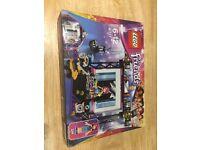 Lego Friends Pop Star TV Studio 41117 (unopened)