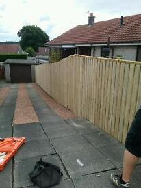 Gilly Pro Fencing & Decking