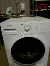 New condenser dryer