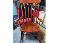 Rocking Chair FREE