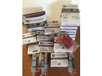 36 Ink Cartridges for Canon Pixma printers