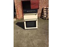 60 cm leisure gas cooker