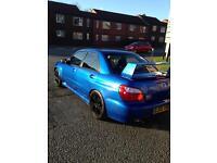 Subaru Sport 2005, WRX /STI Replica...