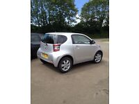 Toyota iQ the ultimate smart car. No road tax to pay, Great Condition, V economical, 2009 model