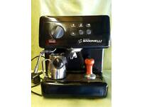 Simonelli coffee machine