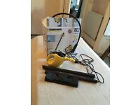 Karcher SC1 Premium Steam Stick Mop