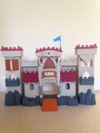 Fisher Price Imaginex Castle