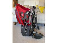 Littlelife Voyager S2 Child Toddler Back Carrier Backpack – Excellent Condition