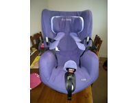 Maxi-Cosi Axiss Easy swivelling seat in very good condition