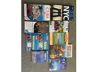 Travel Guides - Including Cuba, New York, Hong Kong, Thailand