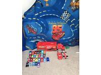 Disney car toys