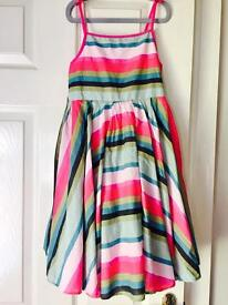 2 Monsoon Summer Dresses Age 8-9 SOLD!