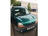 Renault Kangoo Alize 1.4 Petrol