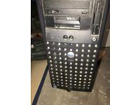 Dell Poweredge 1600SC Server (no HDD)