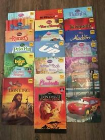 Disney Collection Story Books