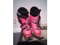 Ski boots Red size 8