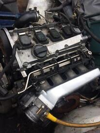 Vw Mk4 1.8 T AGU Engine& KO3 Recon £250