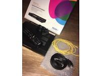 Freesat hd humax box