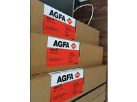 Agfa Azura 745-605 mm printing plates new (pack of 50)