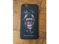 Givenchy iPhone 6 phone case