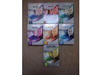 Star Trek TNG The Next Generation All Seasons (1 - 7)