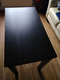 IKEA BJURSTA Extendable table / desk