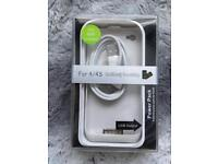 IPHONE 4/4S POWER BANKS