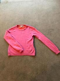 Woman's Cashmere Clements Ribeiro Jumper