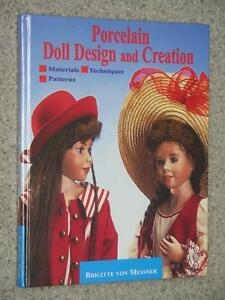 Bambole-manuale-PORCELAIN-DOLL-DESIGN-AND-CREATION-material-techniques-patterns