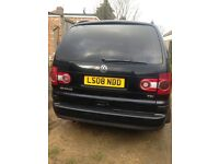 Vauxhall sharan S TDI 1.9 for sale